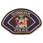 City of Dunkirk Police Department